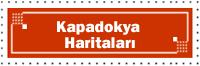 Kapadokya Haritaları